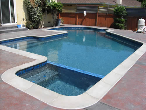 French Gray Pool Plaster 1500 Trend Home Design 1500