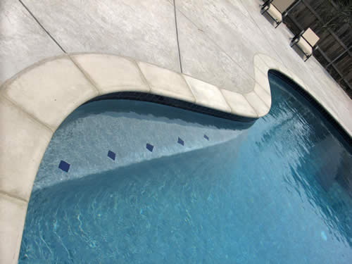 Pool Refinishing Pool Coping Tiling In Northern California